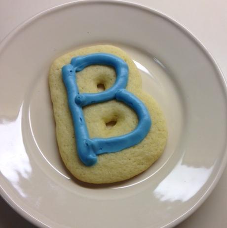 B cookie