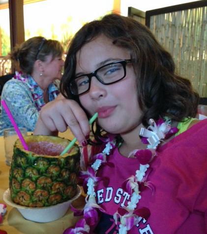 Kiana Pineapple2