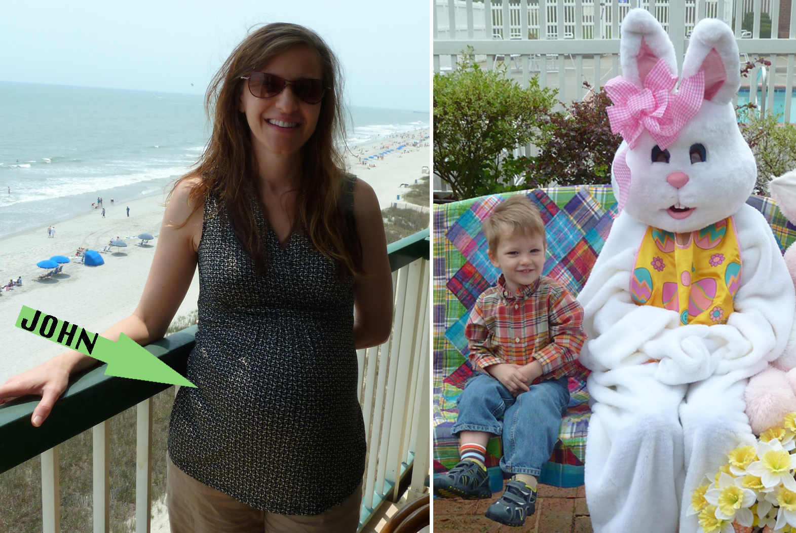2011 Easter