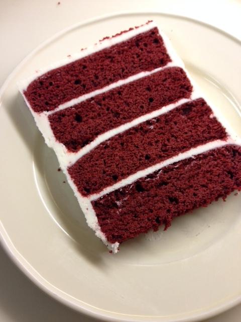 gf cake slice