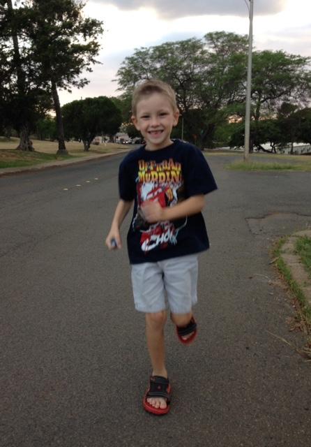 Running Boy6