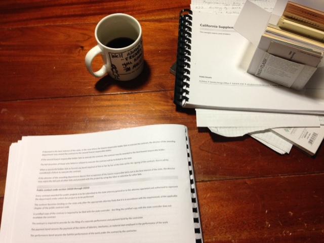 CSE Study