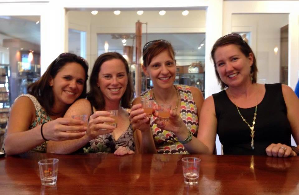 Rum girls