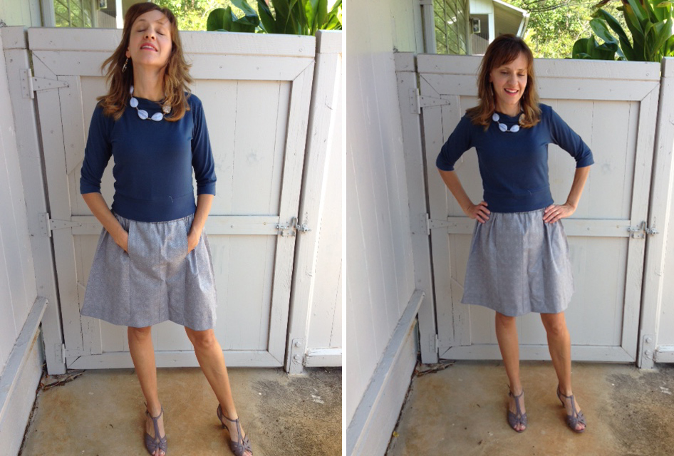Seamwork Outfit
