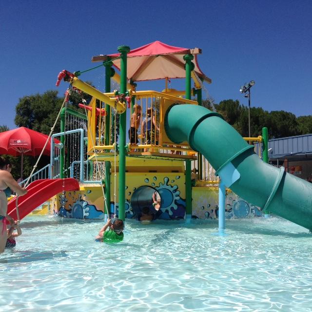 Water Park In Redding Ca Water Ionizer