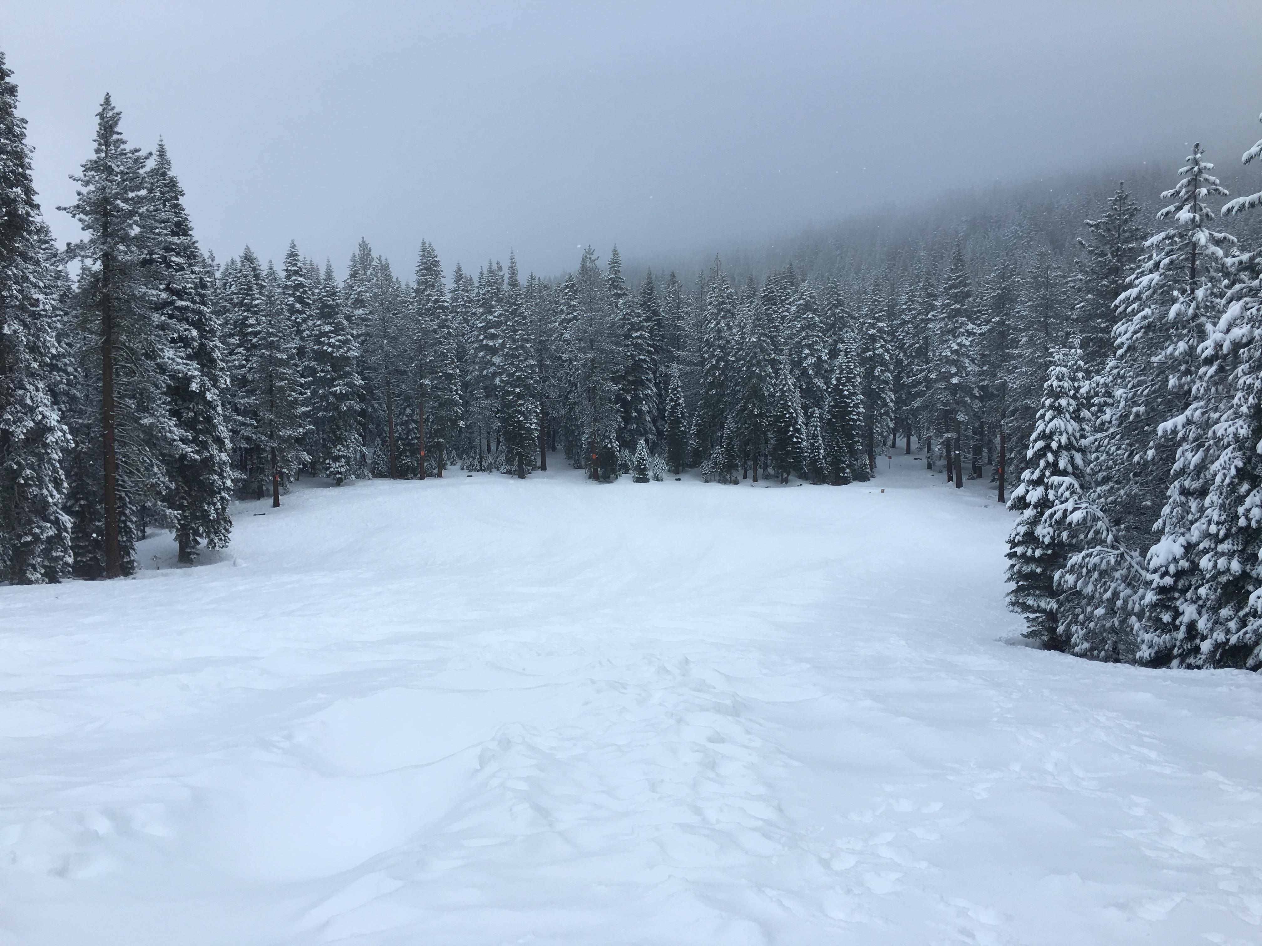 Eskimo Hill